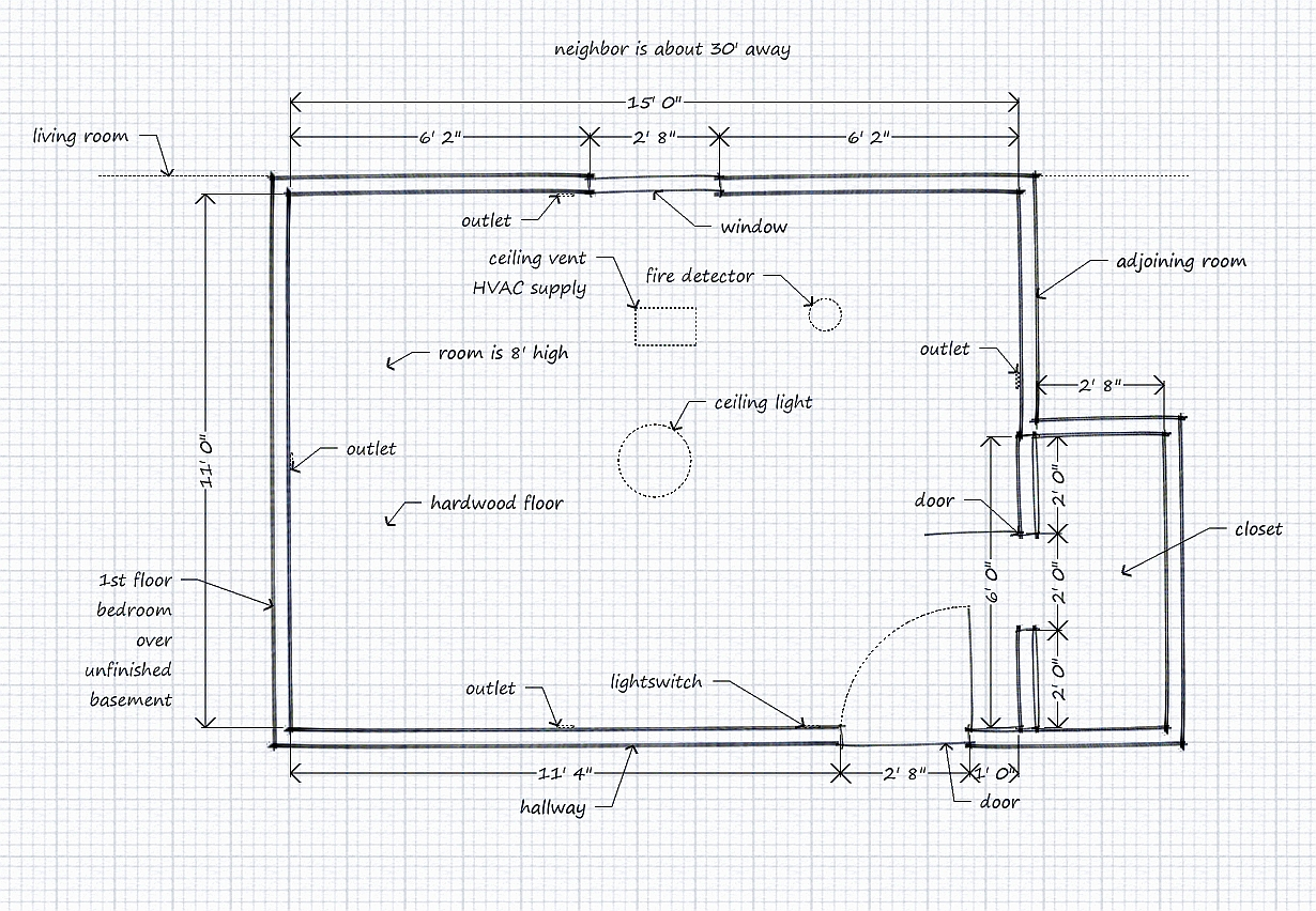 Great Drawing Room Designs On Graph Paper 1230 x 852 · 895 kB · jpeg